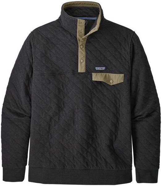 Patagonia M's Organic Cotton Quilt Snap-T® Pullover