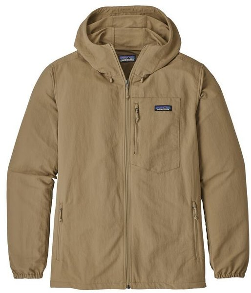Patagonia M's Tezzeron Jacket