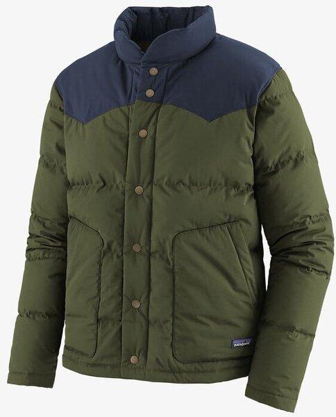 Patagonia M's Bivy Down Jacket