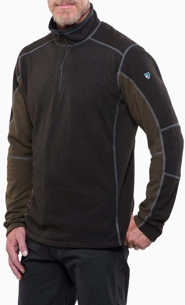 Kuhl Revel™ 1/4 Zip Sweater