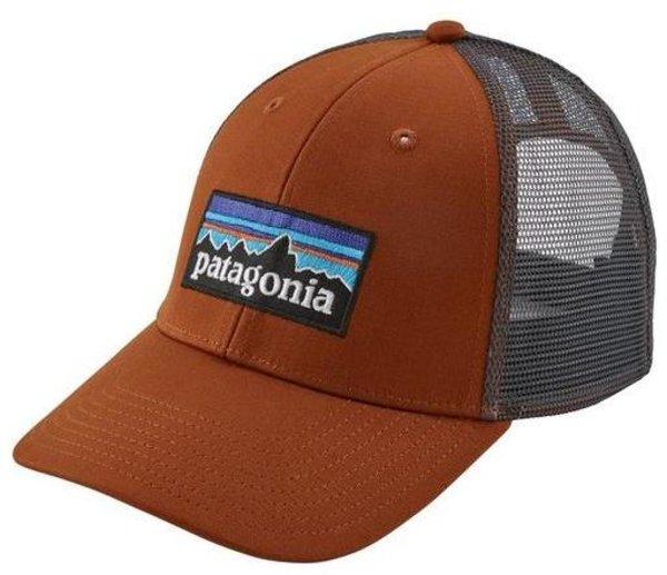 Patagonia Patagonia P-6 Trucker Hat