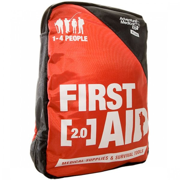 Adventure Medical Kits Adventure First Aid, 2.0