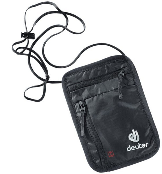 Deuter Security Wallet I RFID Block