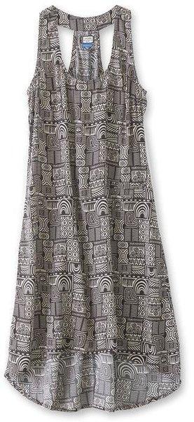 KAVU W's Jocelyn Dress