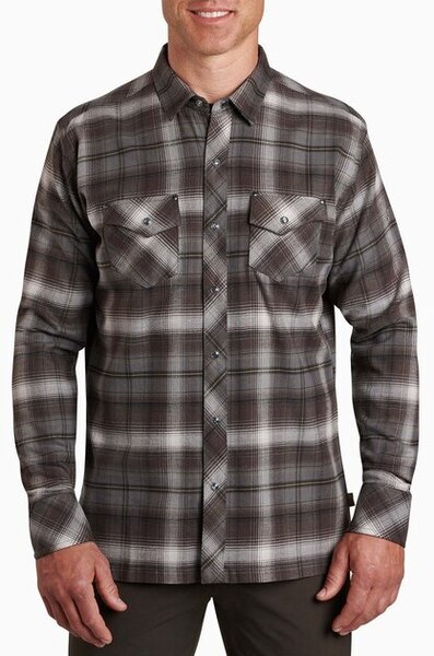 Kuhl M's Lowdown Flannel