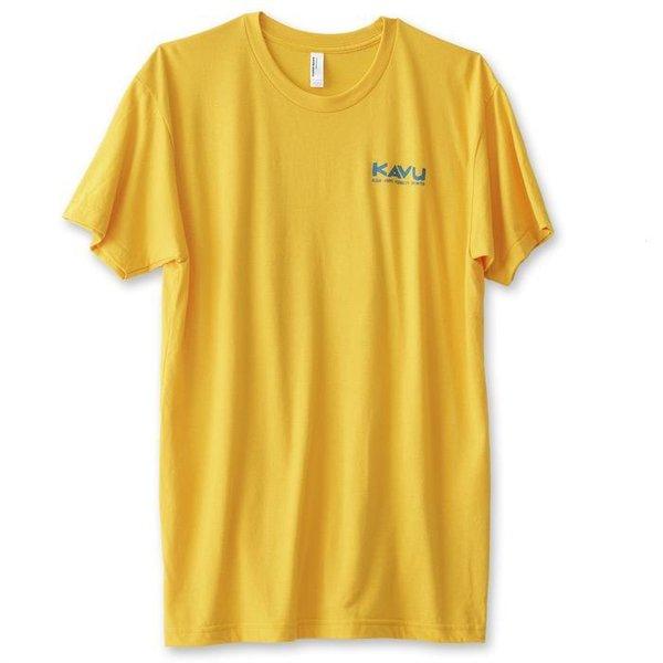 KAVU M's Sunset Sailaway T-Shirt