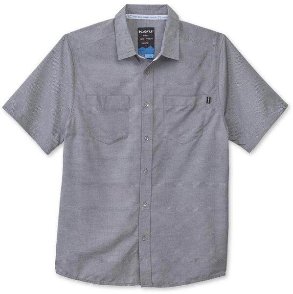 KAVU M's Bally Shirt