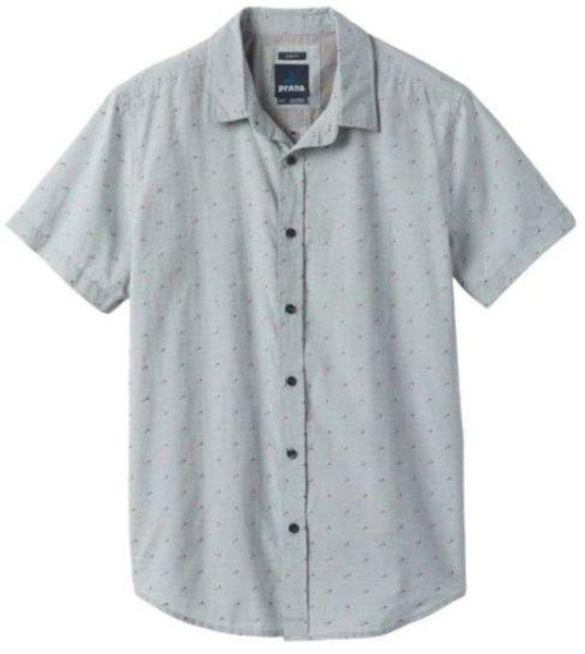 Prana M's Pikeville Shirt