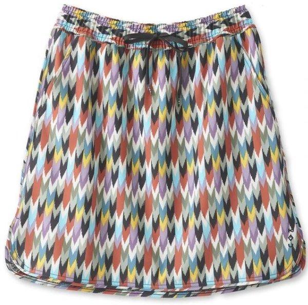 KAVU W's Ixtapa Skirt