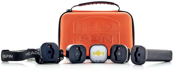 Headspin Headspin Kit
