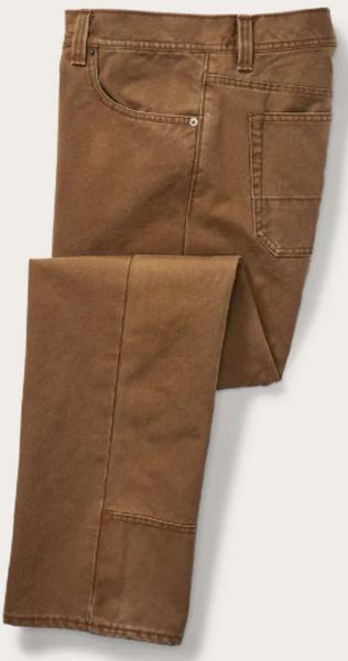Filson M's Dry Tin 5 Pocket Pant