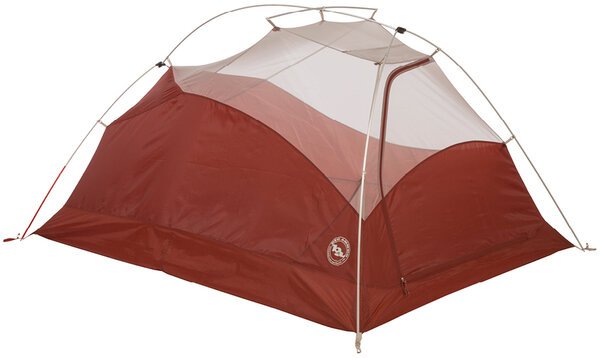Big Agnes Inc. C Bar 3 Backpacking Tent