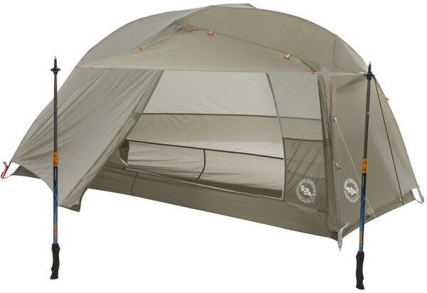 Big Agnes Inc. Copper Spur HV UL1 Bikepack Tent