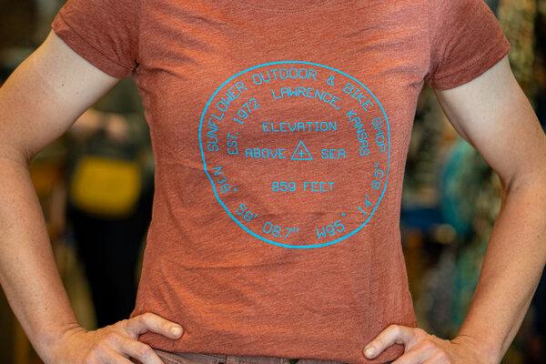 Sunflower W's Triblend Sunflower T-Shirt