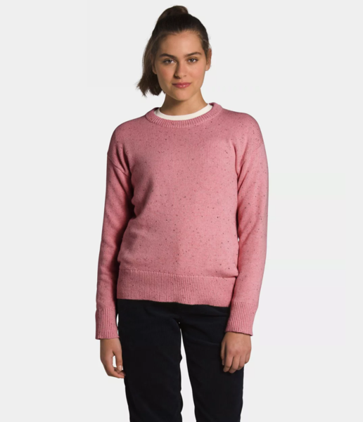 The North Face W's Crestview Crew Sweater