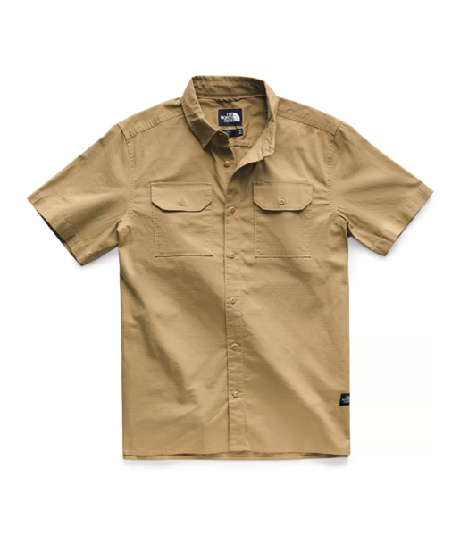 The North Face M's Battlement Shirt