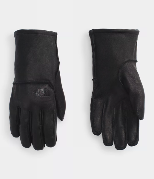 The North Face No Frills Workhorse Glove TNF Black