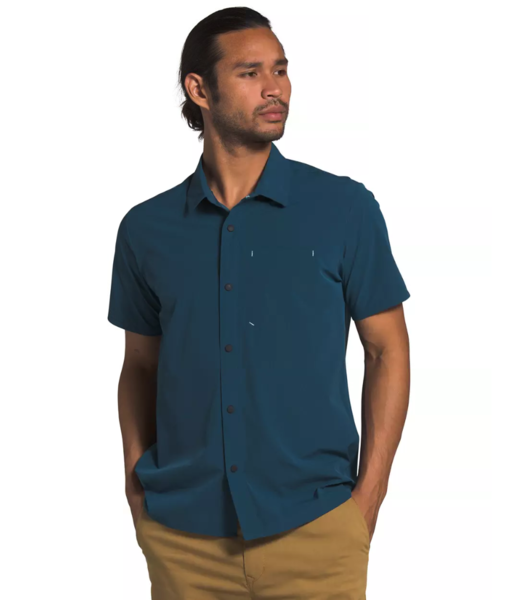 The North Face North Dome Short-Sleeve