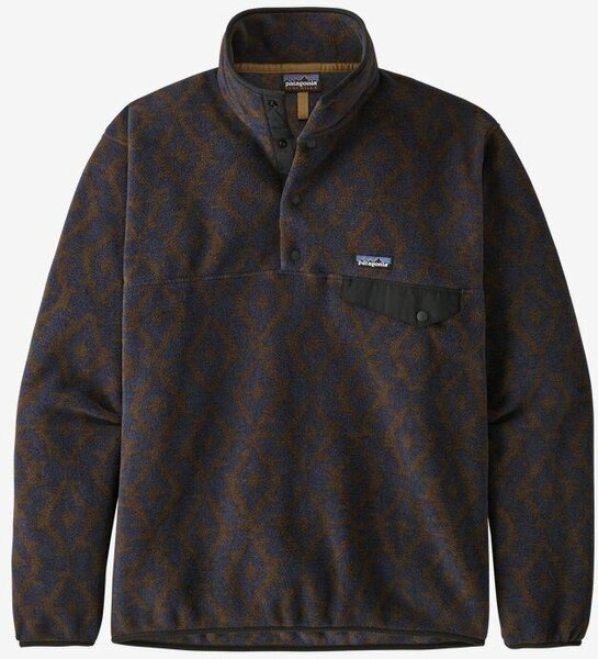 Patagonia M's Lightweight Synchilla Snap-T Fleece Pullover