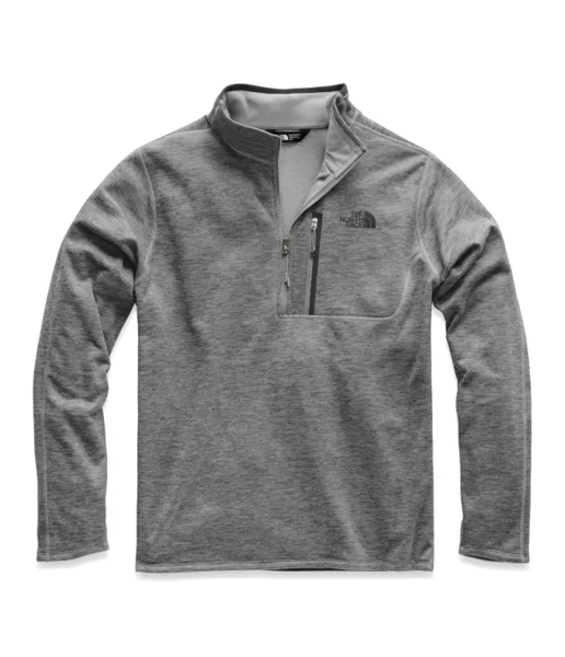 The North Face M's CANYONLANDS ½ ZIP