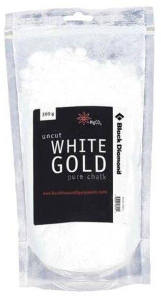 Black Diamond 200G White Gold Loose Chalk