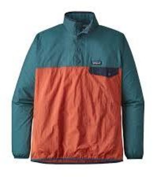 Patagonia M's Houdini Snap-T Pullover