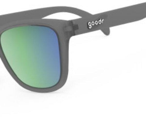 Goodr Silverback Squat Mobility