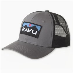 KAVU Above Standard