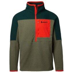 Cotopaxi M's Dorado Half-Zip Fleece Jacket