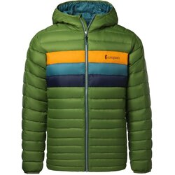 Cotopaxi M's Fuego Hooded Down Jacket
