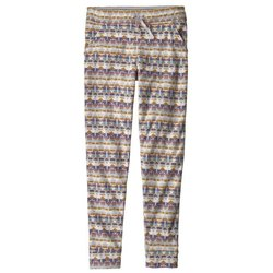 Patagonia W's Snap-T Fleece Pants