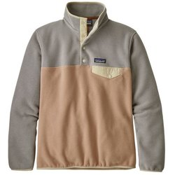 Patagonia W's Lightweight Synchilla® Snap-T® Fleece Pullover