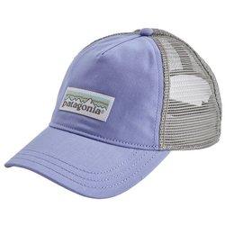 Patagonia Patagonia W's Pastel P-6 Label Layback Trucker Hat