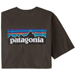 Patagonia M's P-6 Logo Responsibili-Tee®