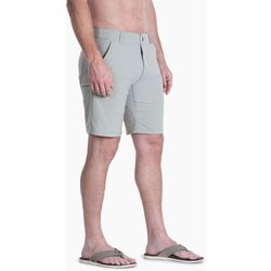 Kuhl Shift Amphibia Short