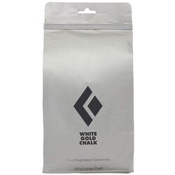 Black Diamond 300G White Gold Loose Chalk