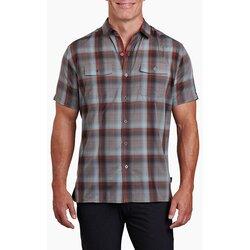 Kuhl M's Response Short Sleeved Shirt
