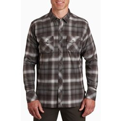 Kuhl M's Lowdown Flannel