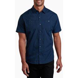 Kuhl M's Stealth Short Sleeved Shirt
