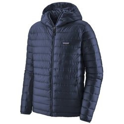 Patagonia M's Down Sweater Hoody