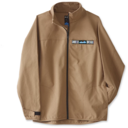 KAVU M's Full Zip Throwshirt