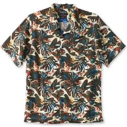 KAVU M's The Banco Shirt