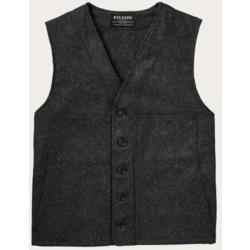 Filson M's Mackinaw Wool Vest