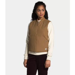 The North Face W's Cuchillo Vest