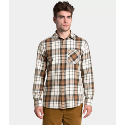 The North Face M's Hayden Pass 2.0 Shirt