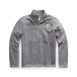 The North Face M GORDON LYONS ¼ ZIP PULLOVER
