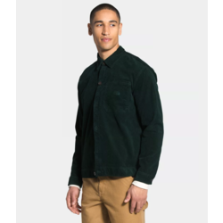 The North Face M's Berkeley Cord Overshirt