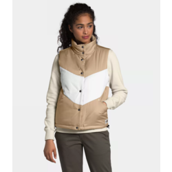The North Face W Sylvester Vest