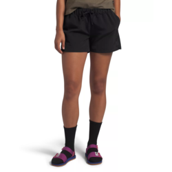 The North Face W's Class V Shorts