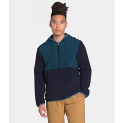 The North Face M's Mountain Full Zip Hoodie